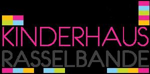 Kinderhaus Rasselbande Logo